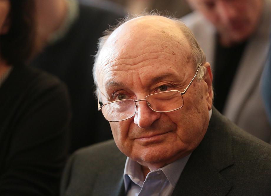Жванецкому было 86 лет.