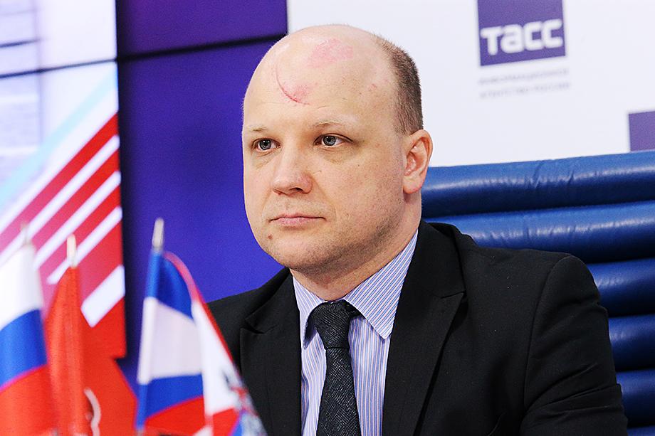 Москвич Игорь Михеев будет курировать образование в Крыму.