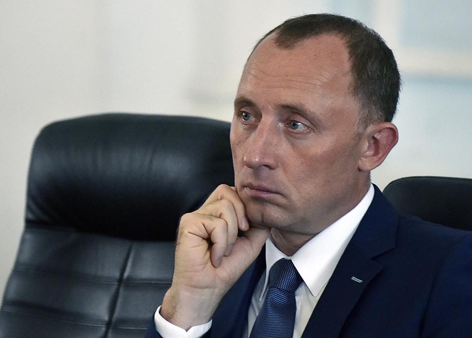 Судьба второго человека из правительства Овсянникова – Владимира Базарова – пока остаётся под вопросом.