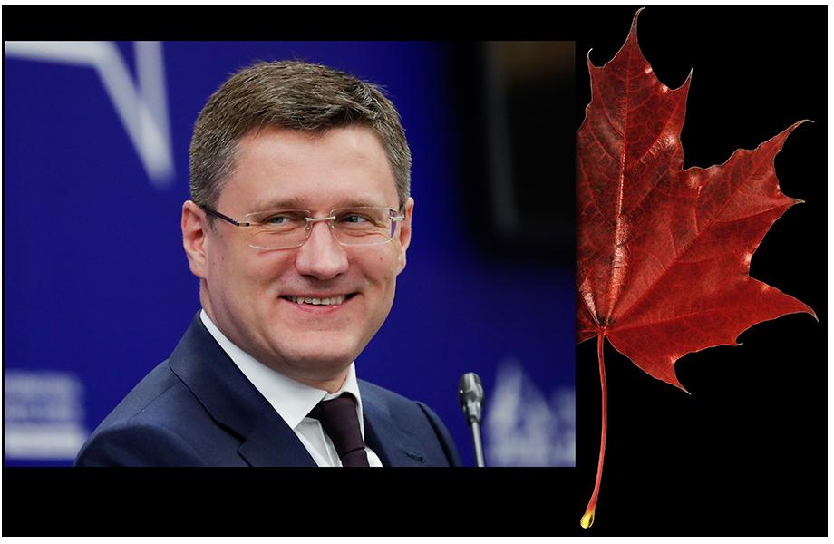 Александр Новак – единственный из уволенных министров, получивший очевидное повышение.