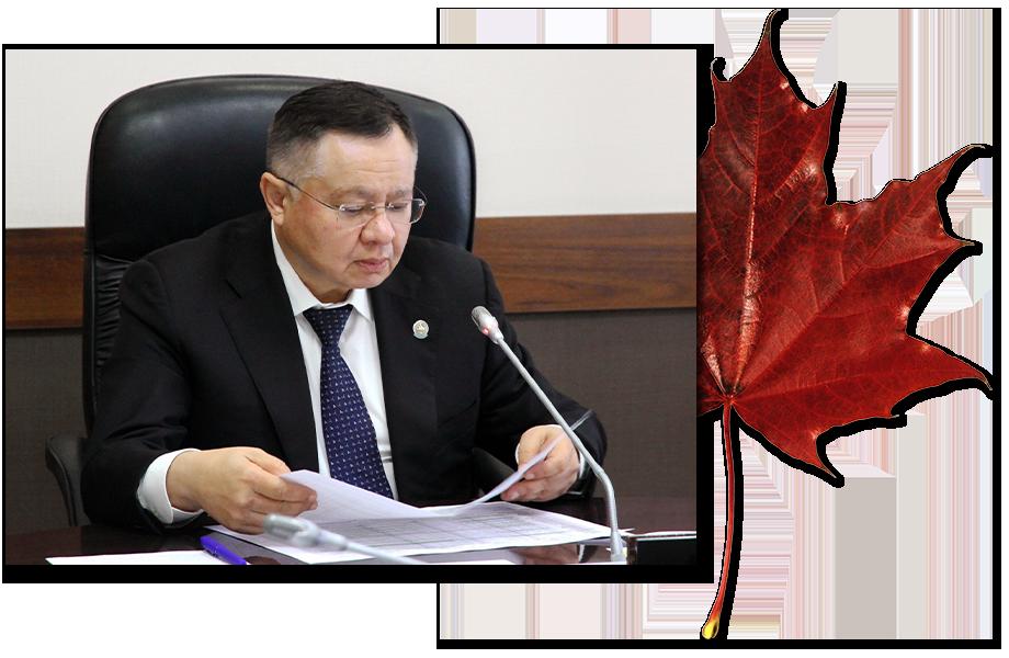 Ирека Файзуллина, которого Михаил Мишустин рекомендует в качестве главы Минстроя, привёл в Правительство Марат Хуснуллин.