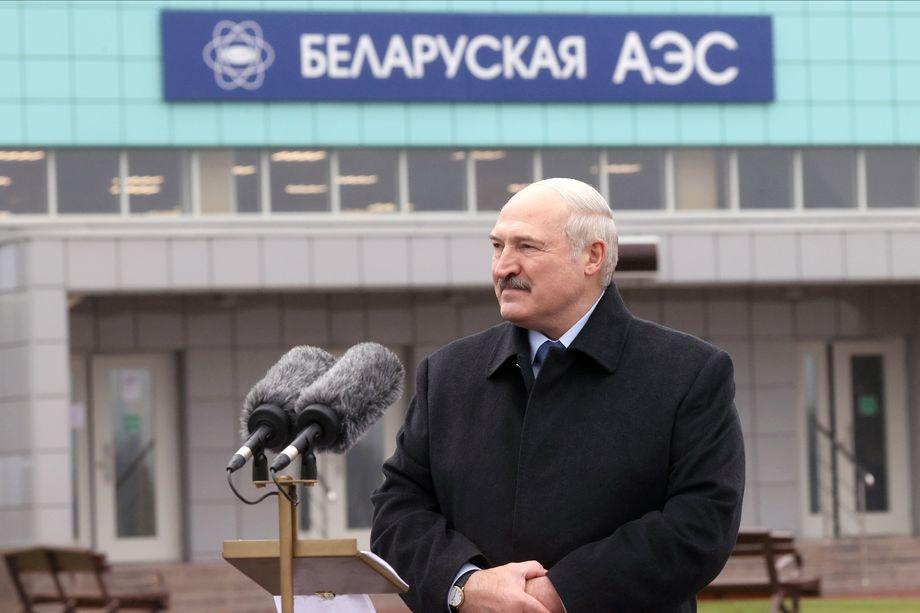 Белорусская АЭС была подключена к энергосистеме республики 7 ноября.