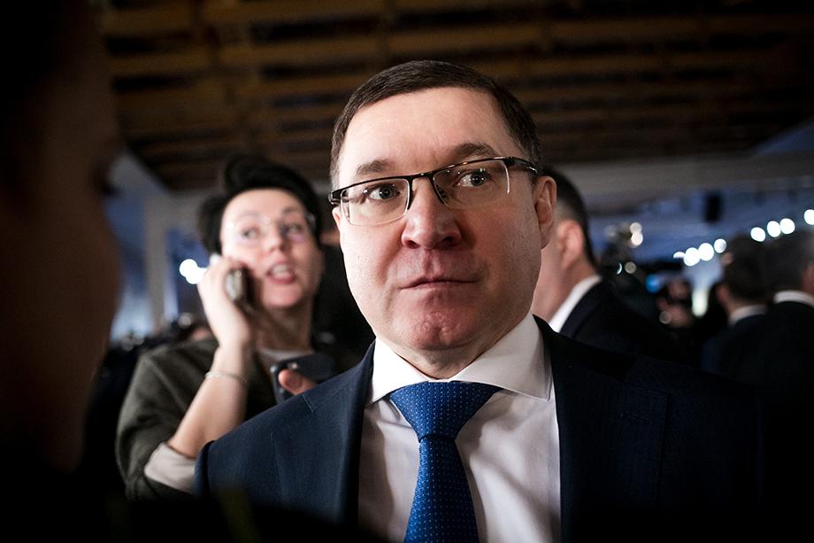 Якушев отправляется «присматривать» за Уралом, поэтому «сдерживающих факторов» для Хуснуллина теперь вовсе практически нет.