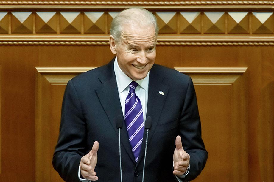 Результаты выборов по-американски: Джо невероятно популярен не только среди BLM, сексуальных меньшинств и демократов, но и среди «мёртвых душ». Они голосовали только за него.