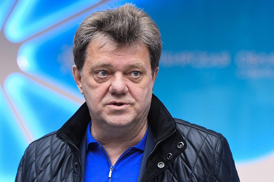 Иван Кляйн занимает пост мэра Томска с 2013 года.