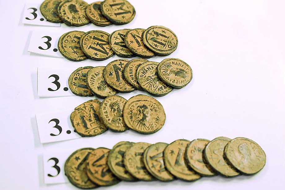 По приблизительным подсчётам, ежегодно совершаются нелегальные продажи культурных артефактов на 10 млн долларов.