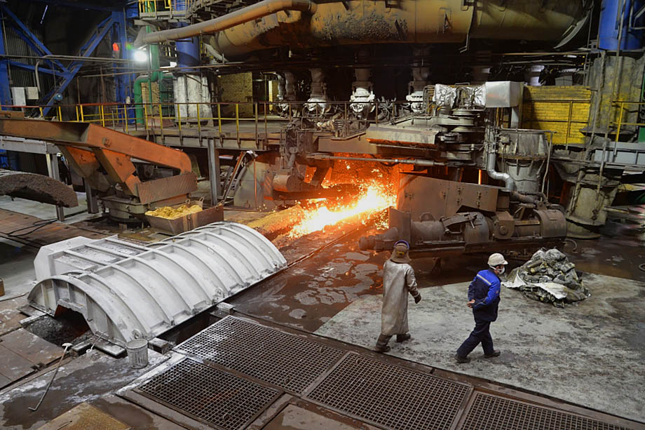 Пандемия COVID-19 спровоцировала падение спроса на продукцию металлургических компаний.