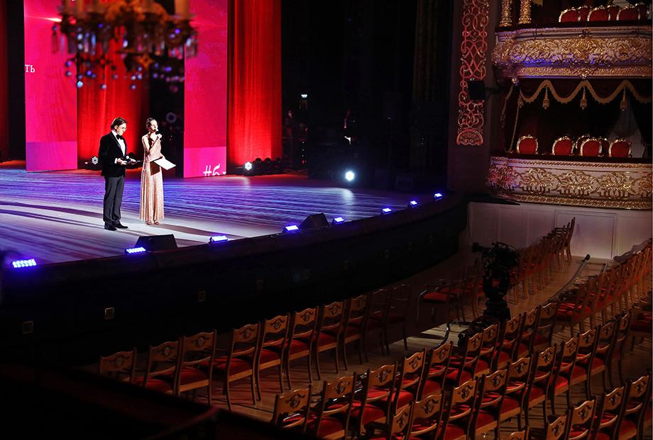 Старт предпродажи билетов на представления «Щелкунчик» также переносится.
