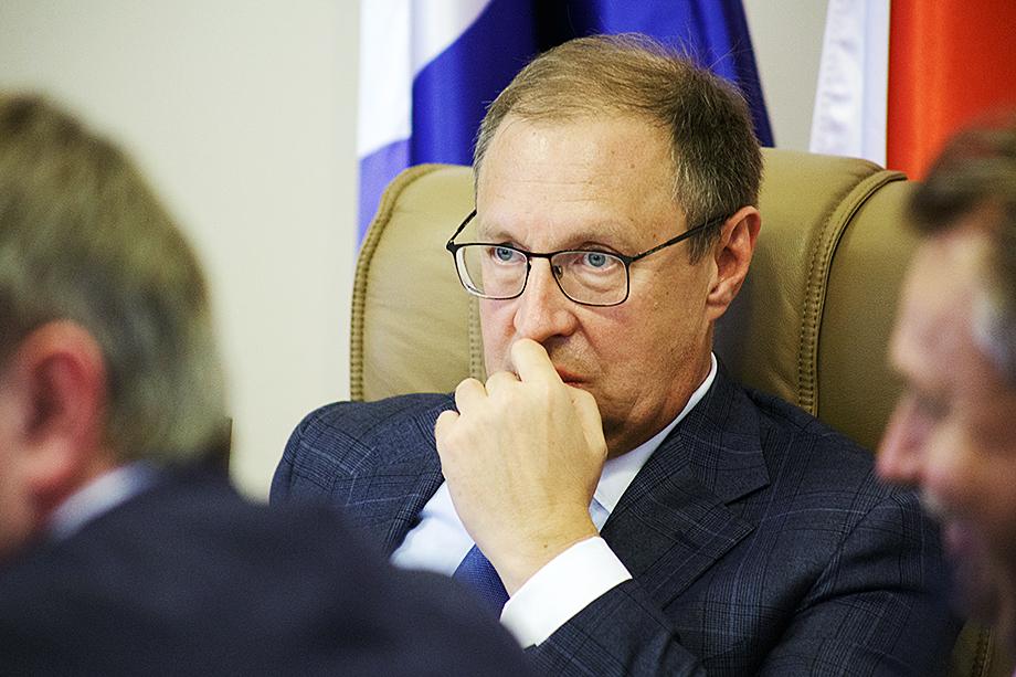 Дмитрий Самойлов скорее всего покинет пост мэра Перми и войдёт в правительство края в ранге вице-премьера.