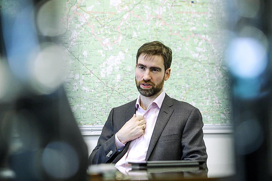 Вице-губернатор Ленинградской области Дмитрий Ялов положительно оценивал развитие дата-центра для региона.