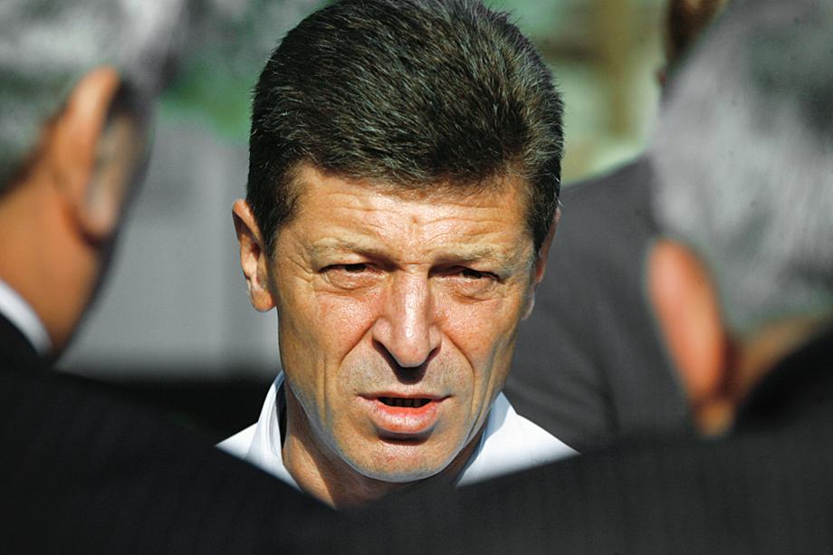 С лёгкой руки бывшего заместителя главы администрации президента Дмитрия Козака Главное территориальное управление было упразднено.