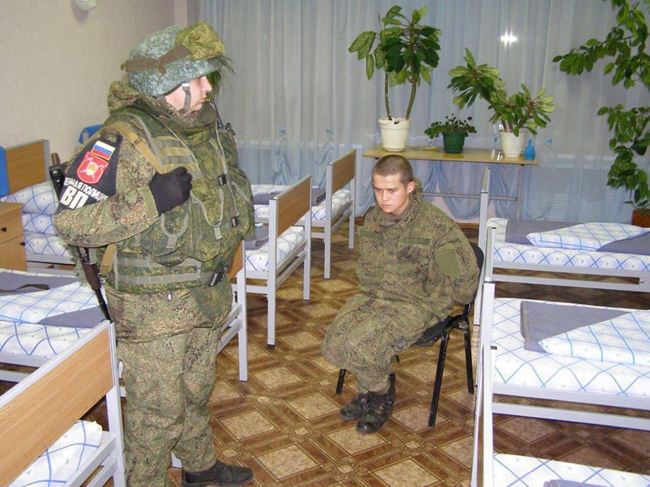25 октября 2019 года Шамсутдинов во время прохождения срочной службы расстрелял нескольких военнослужащих.