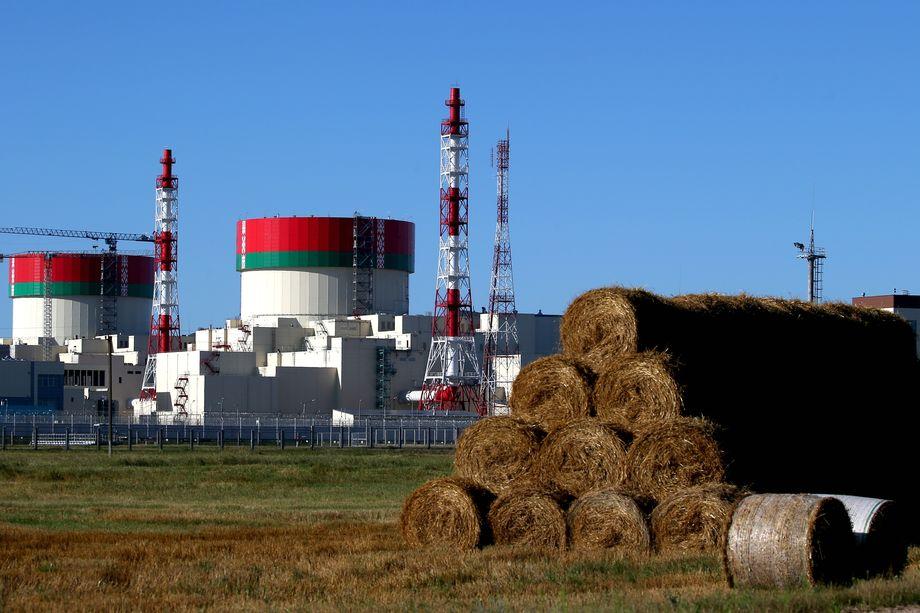 Открытие «Росатомом» первого энергоблока новой АЭС в Белоруссии.