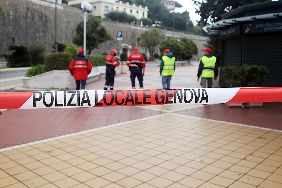 Власти Италии ввели запрет на свободное перемещение по стране, разделив территорию на зоны. Для многих отраслей это стало настоящей катастрофой.