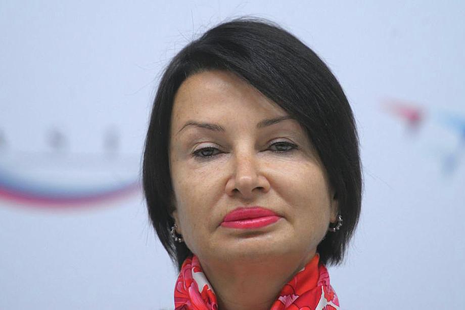 Непосредственным руководителем Ерошкина была Ирина Рапопорт, член совета директоров Rusnano Capital AG и гендиректор ООО «Руснано капитал».
