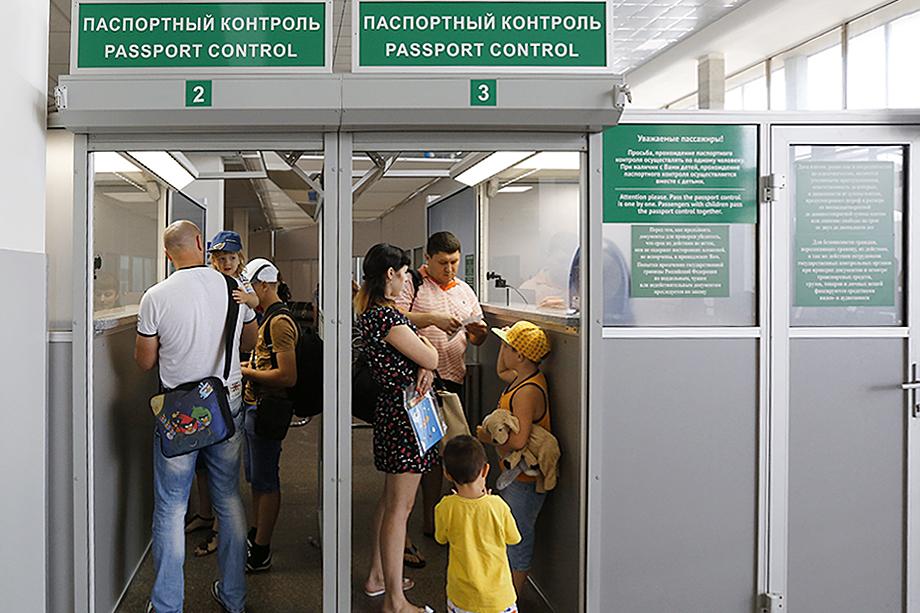 Система паспортно-визовых документов была усовершенствована под выдачу электронных виз по заказу Минкомсвязи РФ.