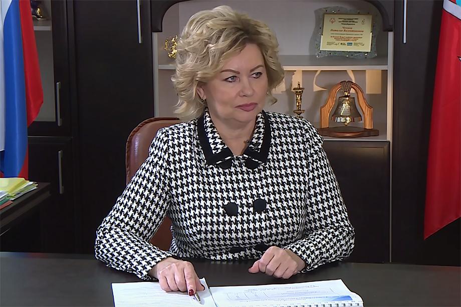 23 ноября Наталья Чечина постановлением губернатора Санкт-Петербурга была назначена членом Санкт-Петербургской избирательной комиссии с правом решающего голоса.
