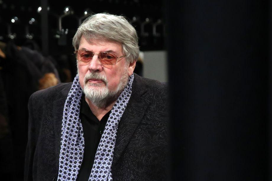Александр Ширвиндт в 1970 году пришёл работать в Театр сатиры, а в 2000-м возглавил его.