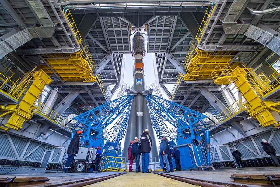 В октябре 2020 года дирекцию космодрома Восточный возглавил Андрей Новиков.