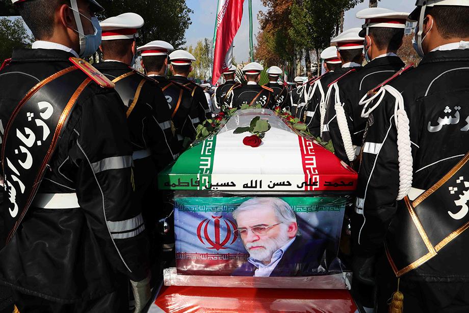 В МИД России выразили решительное осуждение террористического акта в Тегеране.