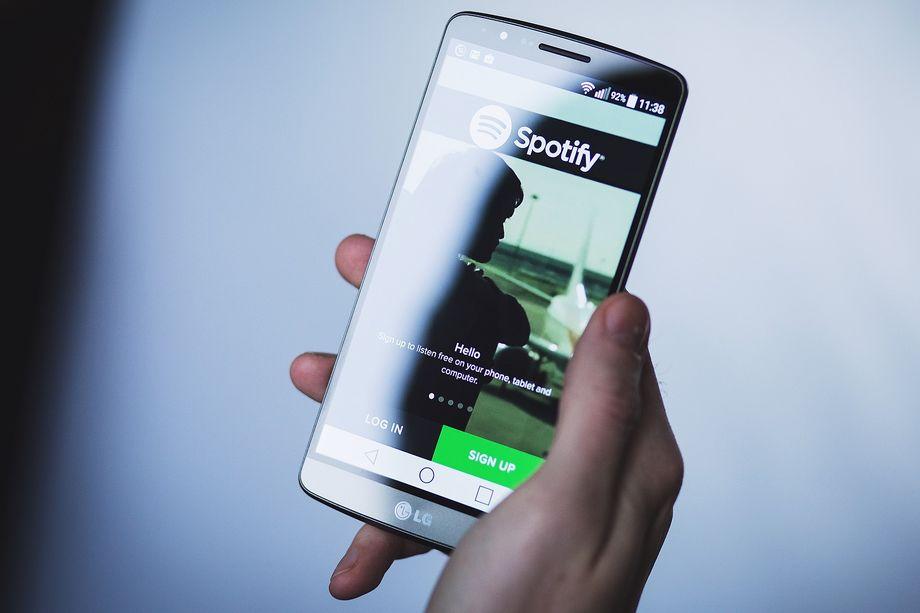 В России музыкальный стриминговый сервис Spotify запустили 15 июля.