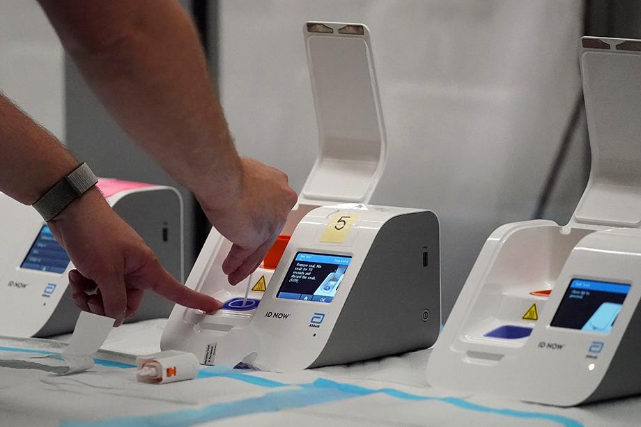 На настоящий момент приложение CommonPass проходит тестирование на нескольких направлениях авиакомпаний Cathay Pacific Airways и United Airlines.