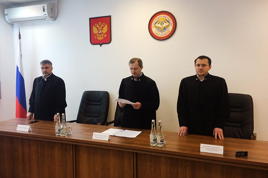 В нескольких субъектах Российской Федерации рассматривается упразднение конституционных судов.