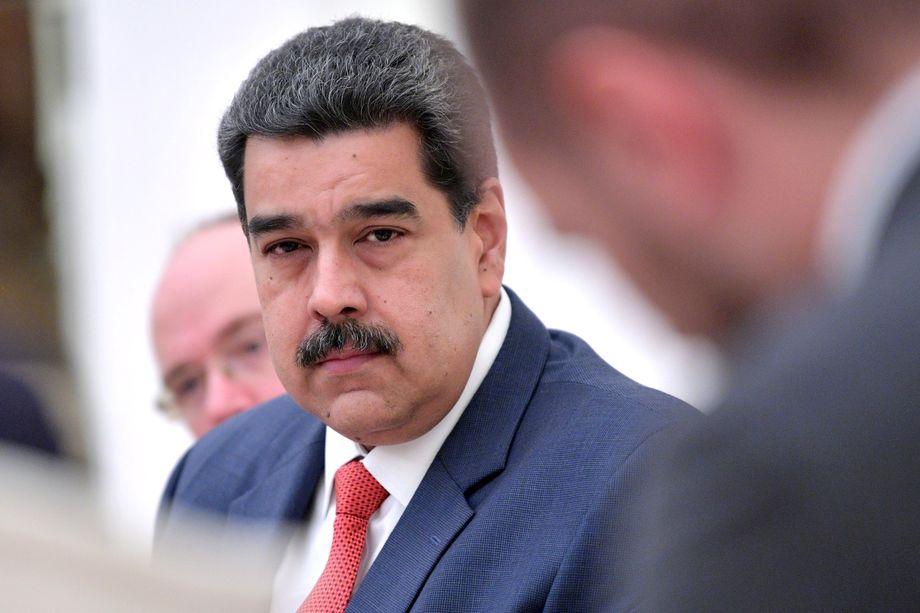 Николас Мадуро отметил, что его судьба находится в руках жителей страны.