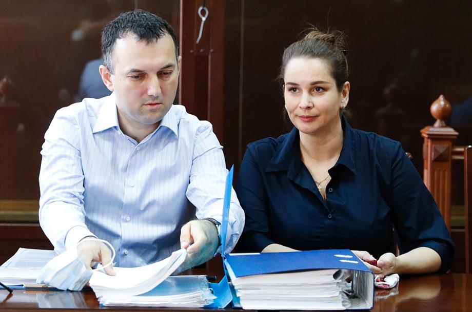 За Сушкевич заступился в том числе президент Национальной медицинской палаты Леонид Рошаль.