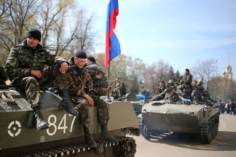 Единственная сила, имеющая реальный опыт и видевшая настоящий майдан собственными глазами, – организации ветеранов Донбасса.