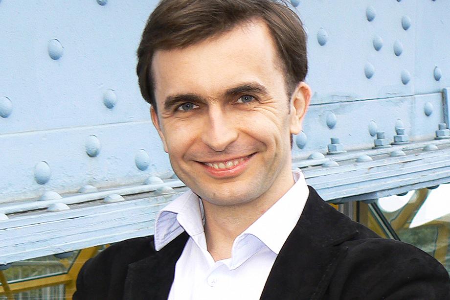 Андрей Турлапов.