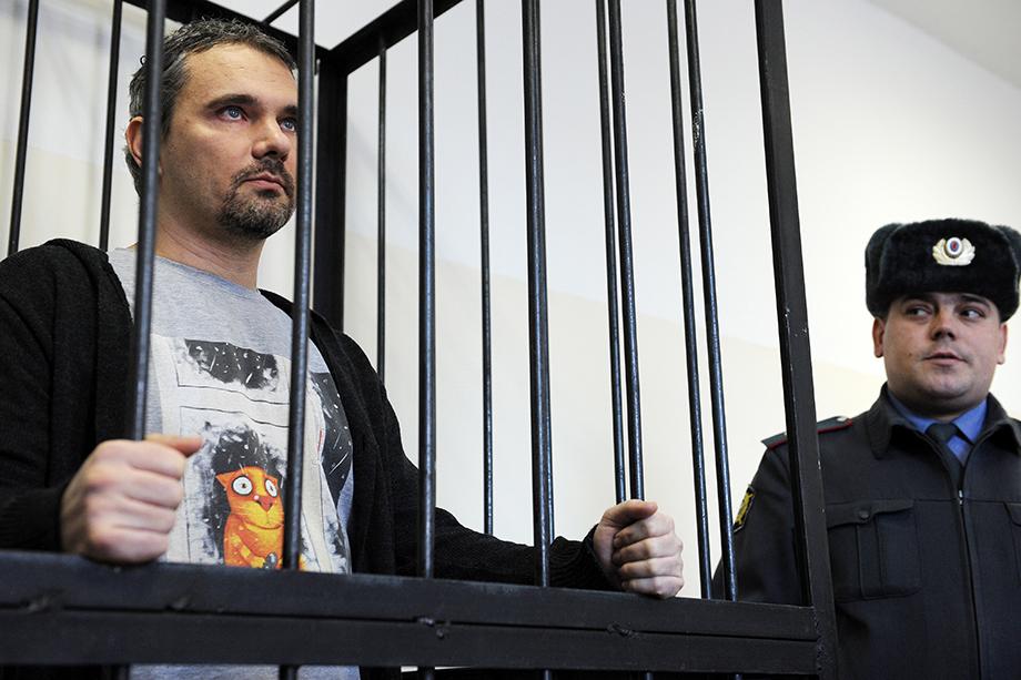 В июне 2015 года Дмитрия Лошагина приговорили к 10 годам колонии строгого режима, позже срок сократили до 9 лет и 10 месяцев.