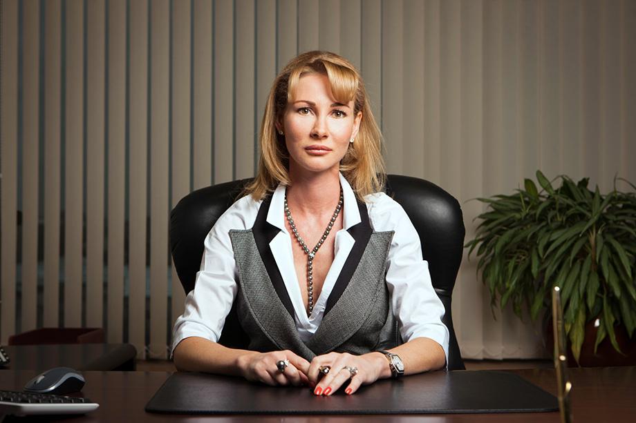 До прошлого года Алла Лалетина была директором ГК «Ростех» по правовому обеспечению и корпоративному управлению.