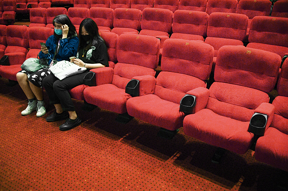 Часто закрытие не связано с размером кинотеатра или сети – выживают те, кто умеет договариваться.