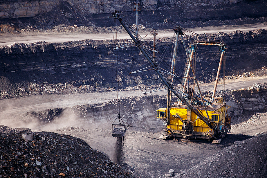 По прогнозу Центра социально-экономических исследований Центра стратегических разработок, совокупный спрос на уголь в Европе и Азии вырастет к 2025 году.