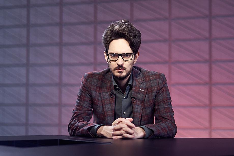 За последние восемь лет Максим Кац стал главным возмутителем спокойствия «Яблока».