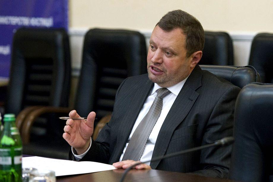 Изгнанный посол Венгрии на Украине Эрно Кешкень.