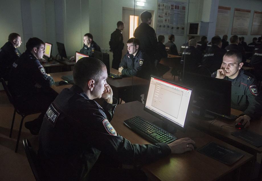 За время пандемии COVID-19 в России выросло число киберпреступлений.