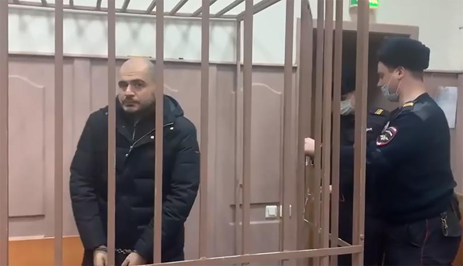 Левон Агаджанян и семеро сотрудников СКР написали рапорт об увольнении после того, как прокуратура вмешалась в дело о перестрелке в «Москва-Сити».