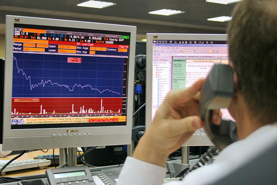 Заработать на бирже не так легко, как может показаться с первого взгляда.