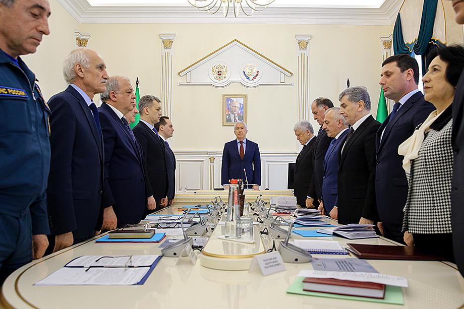 С приходом Владимира Васильева на пост главы Дагестана связывают начало масштабной антикоррупционной кампании в республике в январе 2018 года.