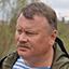 Юрий Смирнов | председатель Союза поисковых отрядов