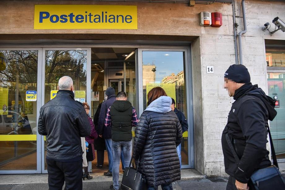 В Италии введён «доход за гражданство», позволяющий получать от государства социальное пособие при условии строгого контроля за расходами.