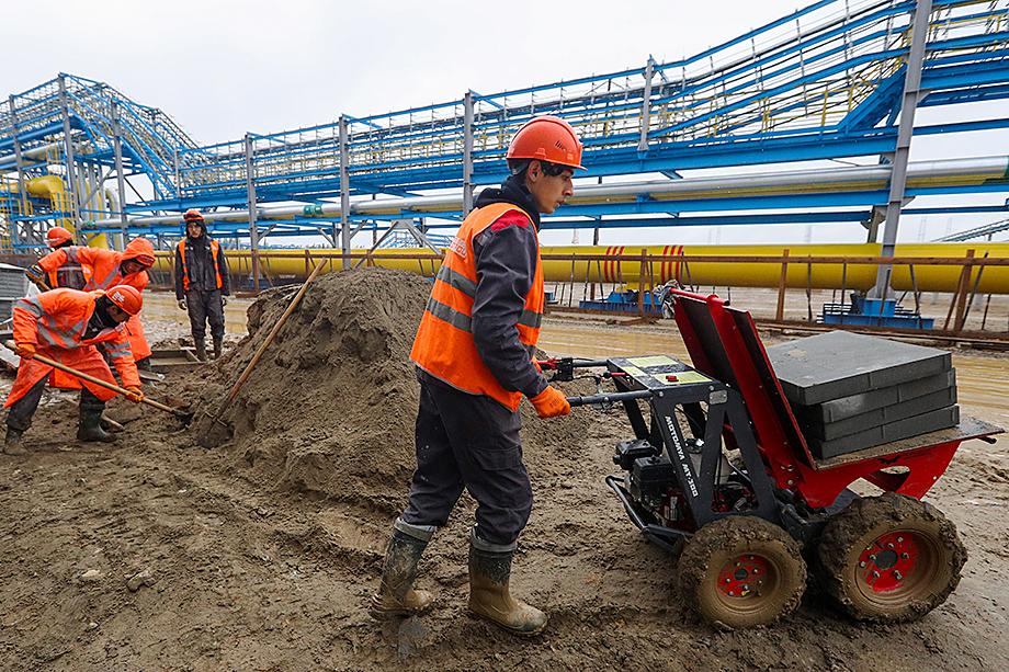 Первые итоги запуска газопровода-долгостроя «Сила Сибири» оказались неутешительными.