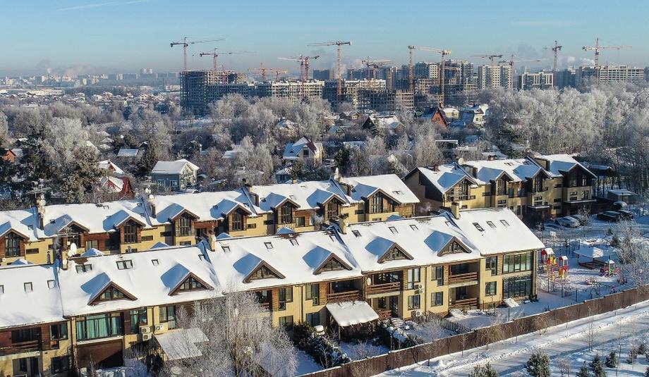 Статистика 2020 года показала, что в премиальном сегменте увеличился спрос на так называемое обособленное жильё. Безусловно, большую роль в наметившемся тренде сыграла пандемия.