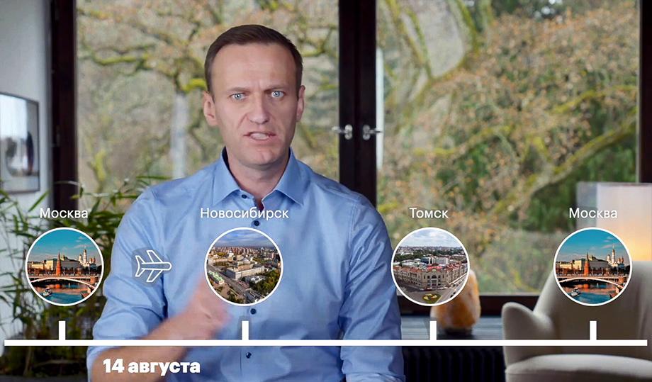 На волне хайпа расследований об отравлении Навального подскочили цены на услуги по «пробиву».