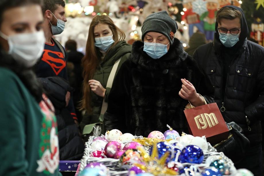 Сейчас, спустя год после начала пандемии, убеждённых антимасочников стало в два раза меньше, чем весной 2020-го.