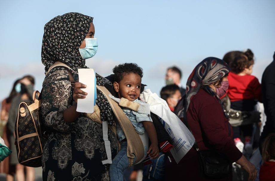 Безответственная и недальновидная миграционная политика правительств Старого Света поставила под угрозу безопасность и благополучие самих европейцев.