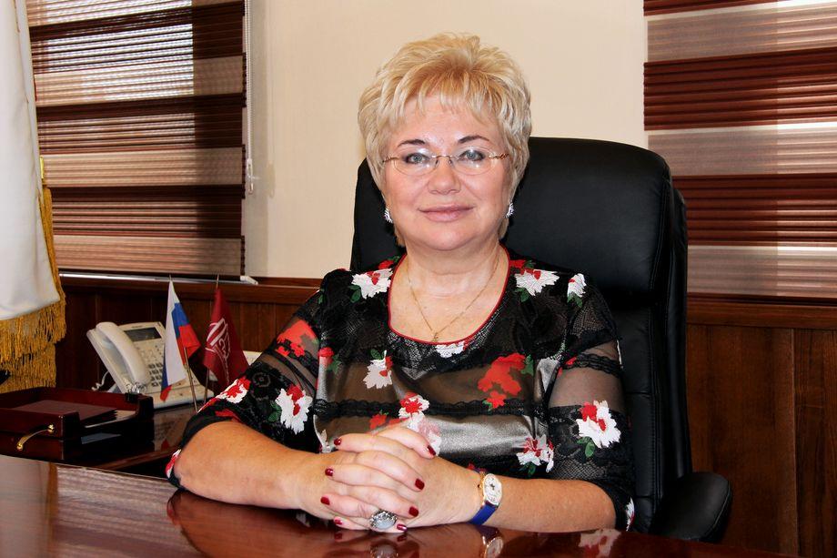 Елена Катаева работала в должности ректора МГТУ «Станкин» с 2018 года.