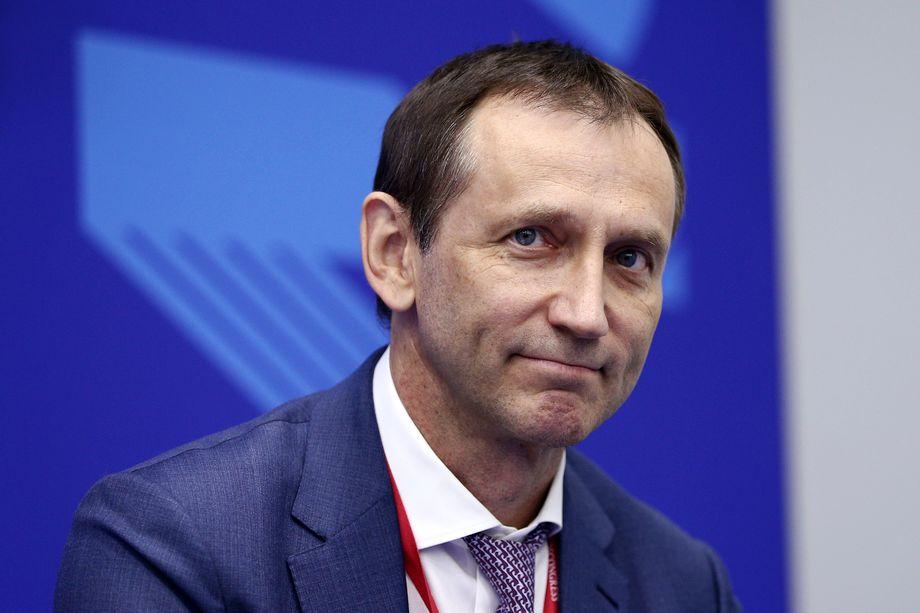 С понедельника компанию возглавит бывший руководитель «Уралкалия» Дмитрий Осипов.